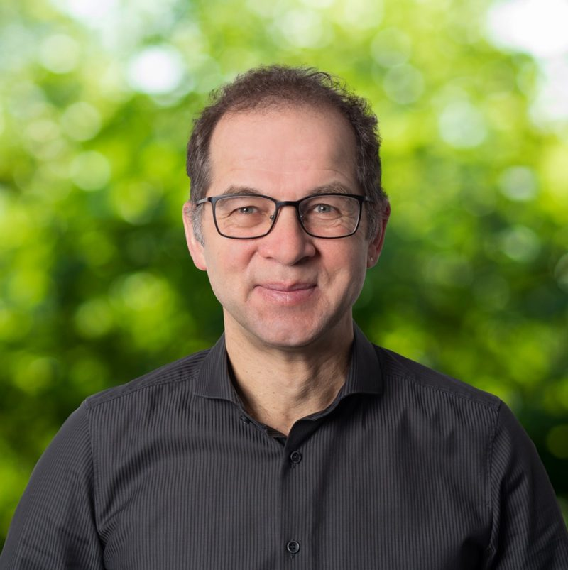 Prof. Günter Voit